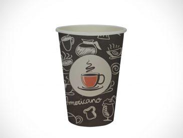 COPO IMPRESSO – café preto – 240ml