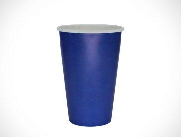 COPO IMPRESSO – azul – 330ML