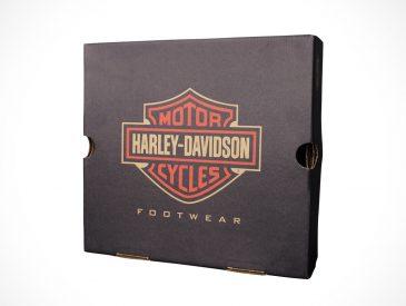 Caixa Harley-Davidson